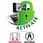 AutoEnginuity Enhanced Interface for Honda and Acura (EI08)