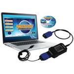 2014 NGS PC Ford, Lincoln, Mercury Diagnostic Software Kit with Subscription based Software Solution