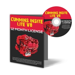 Noregon - OEM - Cummins Insite Lite Software
