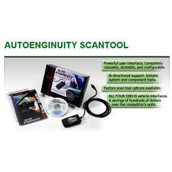 AutoEnginuity SP01 Pro-Line Bundle