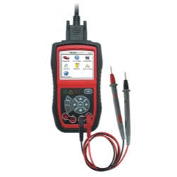AutoLink® OBDII and Electrical Test Tool with AVO Meter