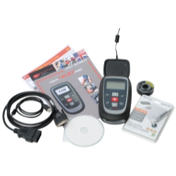 Tech400PRO the All-in-One TPMS Service Tool