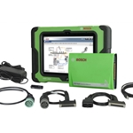 Bosch® ESI Truck Diagnostic Tool with Tablet