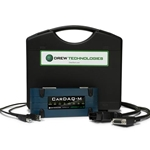 CarDAQ-M Universal Reprogramming Interface