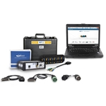 Jaltest Off-Highway Scan Tool Kit