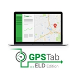 GPS Tab ELD Monthly Subscription