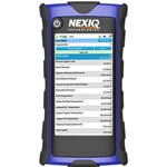 Nexiq 188080 Pocket HD Heavy Duty Handheld Scan Tool
