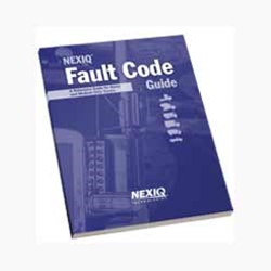 NEXIQ: Fault Code Guide - Med-Heavy Duty Trucks