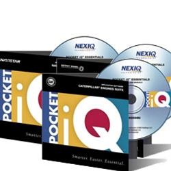 Pocket iQ All Engines - Software Only Bundle