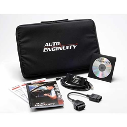 AutoEnginuity ProLink and European Bundle (SP02)