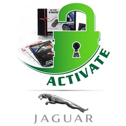 AutoEnginuity Enhanced Interface for Jaguar (EI11)