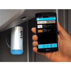 PacLink Wireless Code Reader for Android