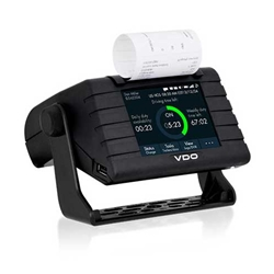 VDO RoadLog ELD - No Monthly Fee