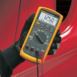 Fluke 88VSA Stand Alone Multimeter