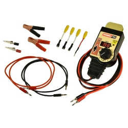 Power Pro Tester