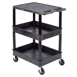QuickCable Equipment Stand