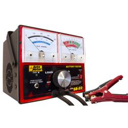 QuickCable CPL Battery Tester 6V/250A-12V/50